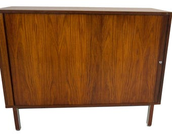 Rosewood Sideboard Credenza Danish Modern Mid Century