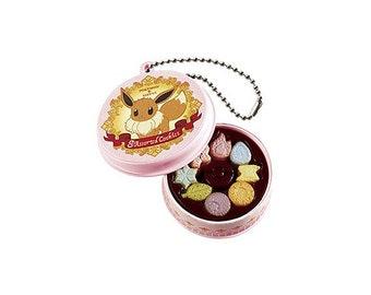 Pokemon Candy & Snack: 06