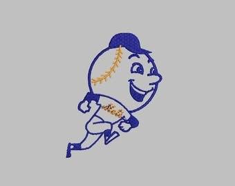 cincinnati reds Baseball Logo Embroidery Design - Instant Download Filled Stitches Design D480