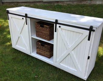 Weston 2 Sideboard Buffet - FREE SHIPPING