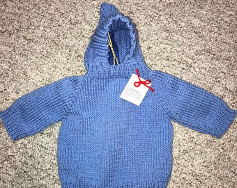Baby/Kids Sweater