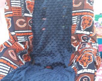 Toddler Car Seat Cover Pdf Pattern 4 Britax Marathon