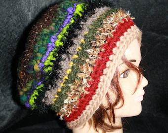 very warm hat costume