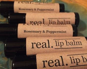 Chapstick, Lip Balm Natural, Homemade Chapstick,  Handmade Lip Balm, Homemade Lip Balm, Moisturizing Lip Balm, Nourishing Lip Balm, Gift