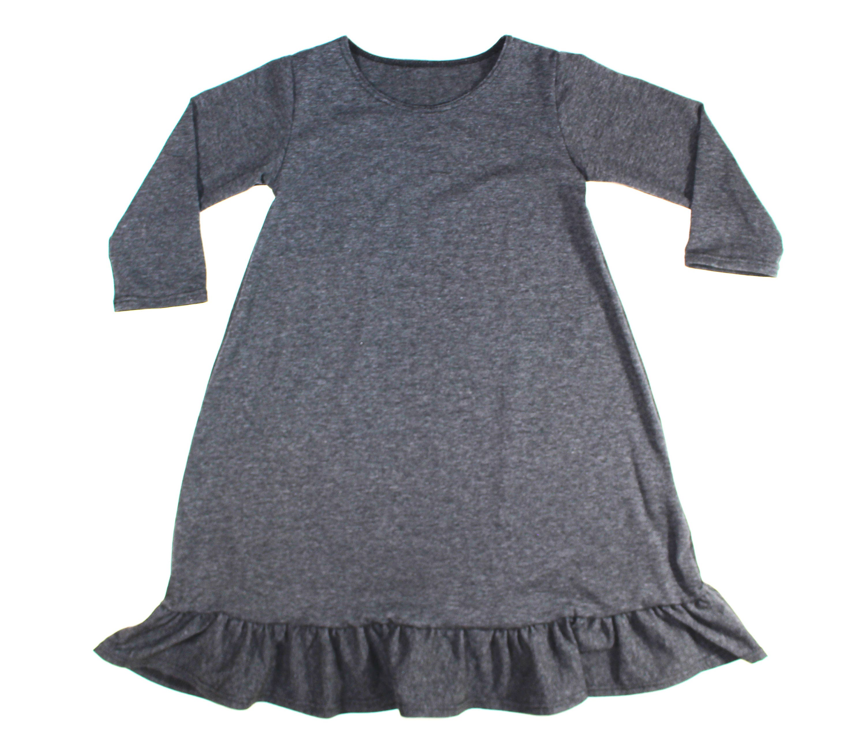 Baby girl clothes baby girl dress girls ruffle dress black dress