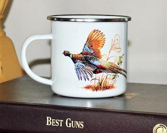 Camp Cup - Pheasant
