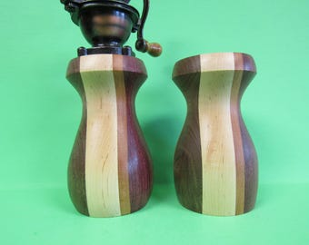 Salt and pepper set #PM168
