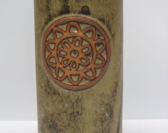 Vase by Tremar Cornish Pottery