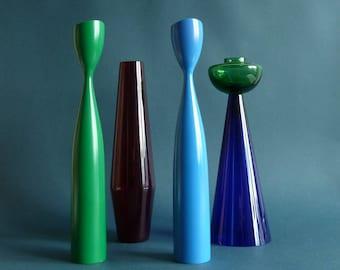 Danish design candlesticks  Jens H. Quistgaard