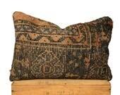 Kilim Pillow | Vintage Turkish Kilim Pillows | Kilim Pillows | One Fine Nest