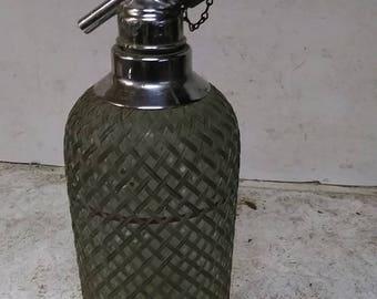Sparklers seltzer bottle
