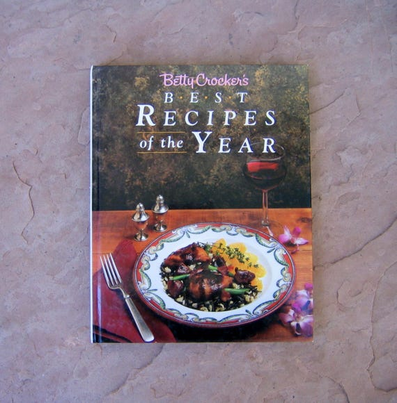 Betty crockers best recipes of the year betty crocker like this item forumfinder Gallery