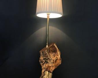 "NATURA Collection ""Venus de Milo"" Table Lamp"