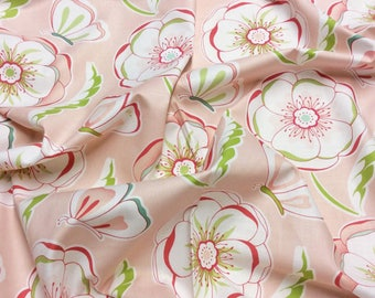 Michael Miller Butterflies & Bossoms 'Bella Butterfly' Patchwork Quilting Fabric