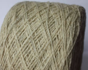 Marle 11.5/2 Pure Wool 100g Col: 292