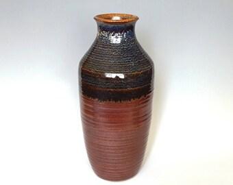 Extra large vase, tall vase, ceramic vase, large vase, handmade, high fired