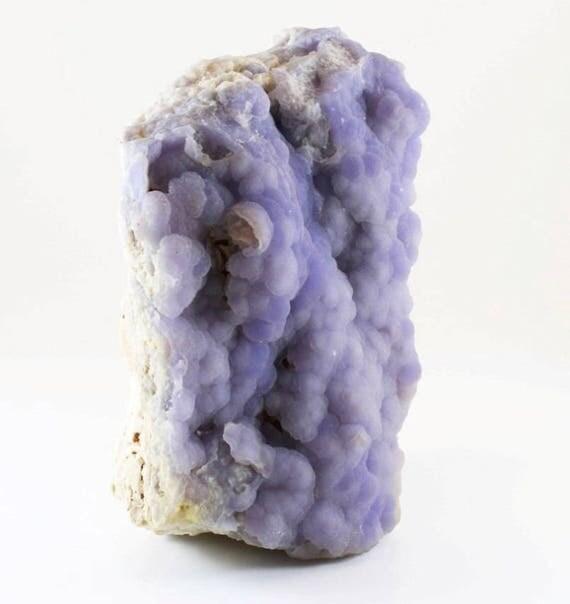 Lavender Fluorite Specimen, M-723