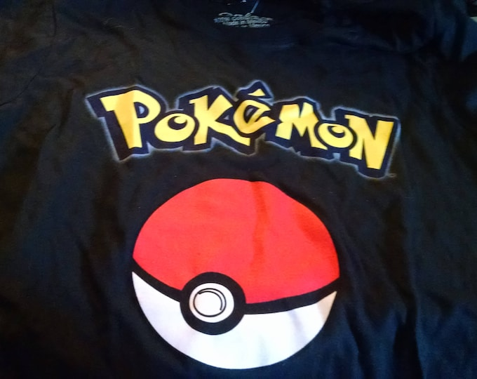 Shirts - Pokemon - Adult XL