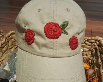 Roses Hat
