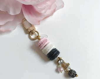 Limited Edition special anniversary release chandelier macaron charm