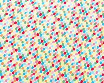 "Marcus Fabrics ""Candy Spots"""