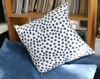 pold dot throw pillow covers decorative pillows cheap pillow cases 18x18 zippered pillow - Decorative Pillows Cheap