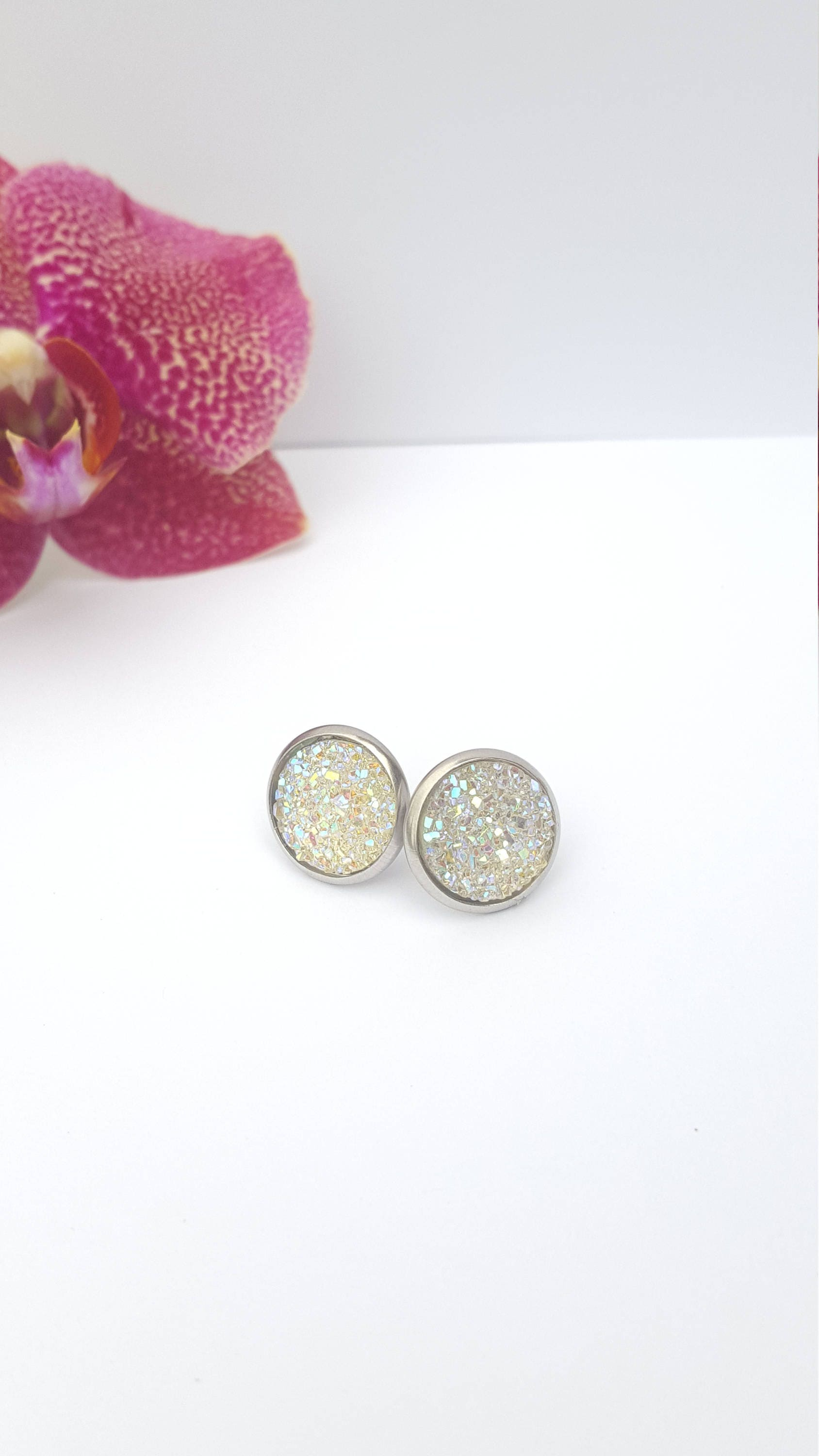 birthday tag birthstone comfortable wedding crystal stud on archives bridal clip swarovski pierced april non earrings