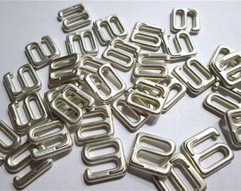 10 metal Bracelet Clasps