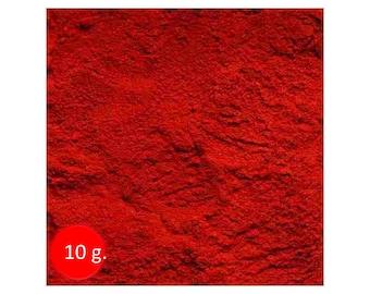 Resin of Sangre de Drago 10 gr.