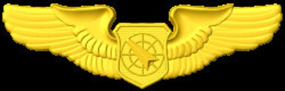 USAF ABM wings, Aviation art, Aircrew wings, Usaf plaque, wooden wings, usaf Wings, US Airforce Wing, Aircrew Badge, Air battle Manager gift