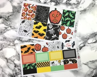 Trick or Treat Mini Kit