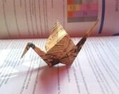 40 Origami cranes