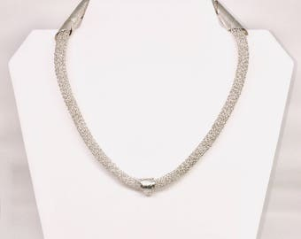 Spectacular necklace chain