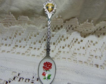 Collectible Spoon
