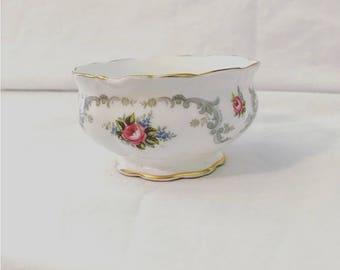 Royal Albert Sugar Bowl