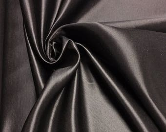 Silk satin, fabric, hemp, silk fabric, elegant fabric, satin fabric, satin, hemp fabric, violet fabric, black, natural, black fabric, vegan