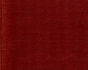 Life In The Country (Hardcover) by Godfrey Locker Lampson First Edition 1948