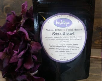 Facial Masks-Mud Mask-Clay Mask-Fresh Facial Masques-Facial Masques-Skin Care-Anti-Aging-Sensitive Skin-Acne Oily Skin-Clean Skin-Natural