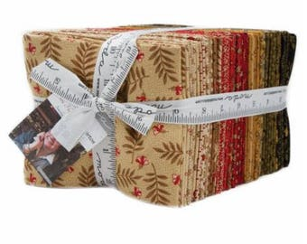 New Hope by Jo Morton for Moda Fat Quarter Bundle 40 FQ