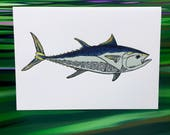 Bluefin Greeting Cards - ...
