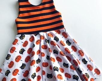 Custom Halloween dress
