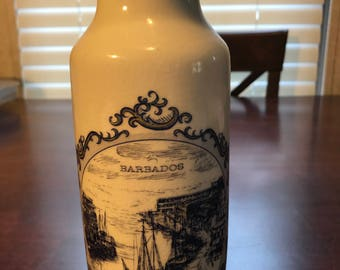Barbados Vase