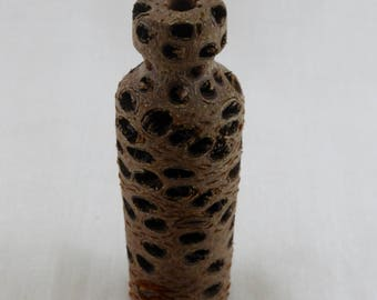 Banksia scent bottle