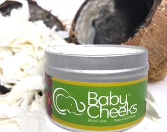 BabyCheeks Healing Balm