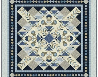 Country Crossroads Quilt Kit