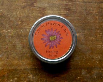 Handcrafted Healing Salve