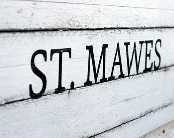 St Mawes Photograph