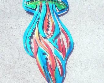 Ocean Inspired Wall Art