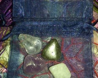 Dream Recall Crystal bundle