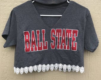 Ball State Top